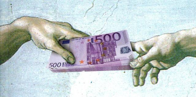 Michelangelo Geld